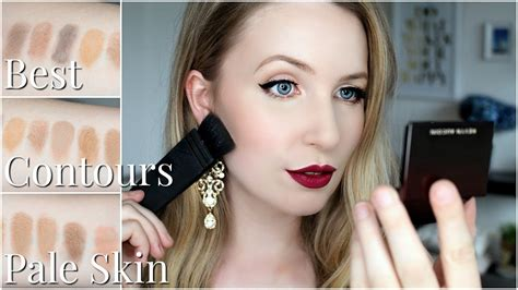 best contour for light skin best contour products for pale skin