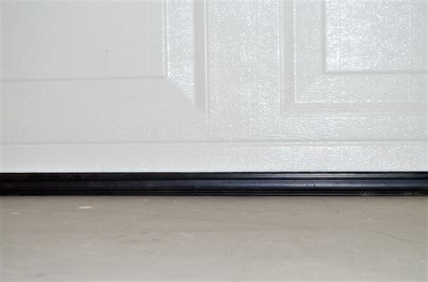 Weather Stripping Around Garage Door Garage Door Weather Stripping Kit Garage Door Stuff