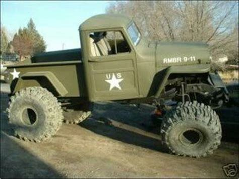 willys jeep truck green the s catalog of ideas