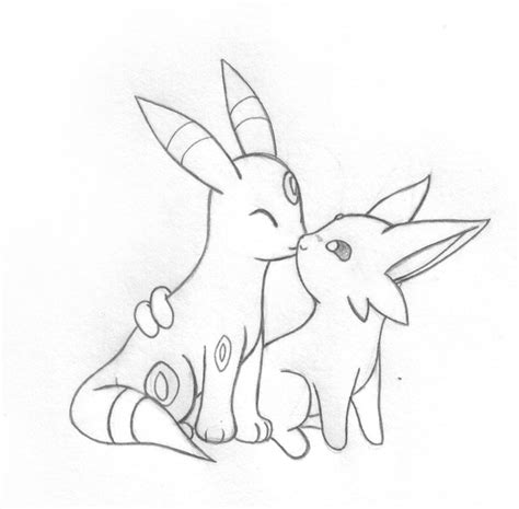 pokemon coloring pages espeon pokemon umbreon coloring pages images pokemon images