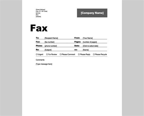 professional fax cover sheet template best photos of professional fax cover sheet business fax