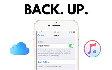 Iphone Backup by How To Backup Your Iphone And With And Without Itunes