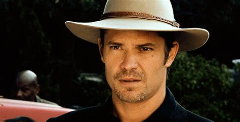 raylan givens the big lead