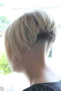 15 shaved bob hairstyles ideas bob hairstyles 2017