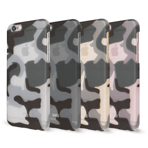 Camouflage Folie Iphone by Artwizz Camouflage Clip In Look For Iphone 6 6s