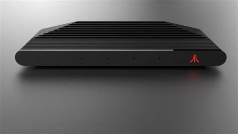 atari classic console atari s new ataribox console will be like an nes classic