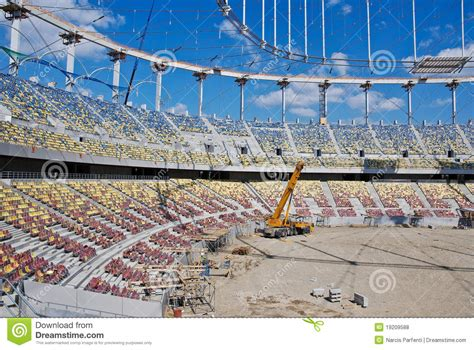 house construction royalty free stock images image 2957369 building a stadium construction site royalty free stock