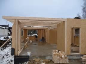 arkobois nos maisons ossatures bois