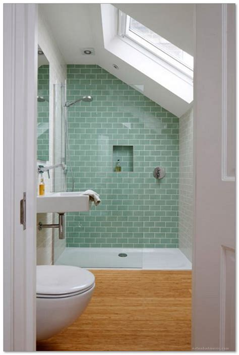 99 small master bathroom makeover ideas on a budget 18