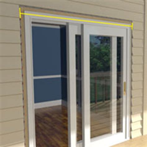 Rona Patio Doors Install A Sliding Patio Door Rona Guelph Building Materials And Home Renovation Products