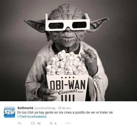 Memes De Yoda - los mejores memes de star wars vii el despertar de la