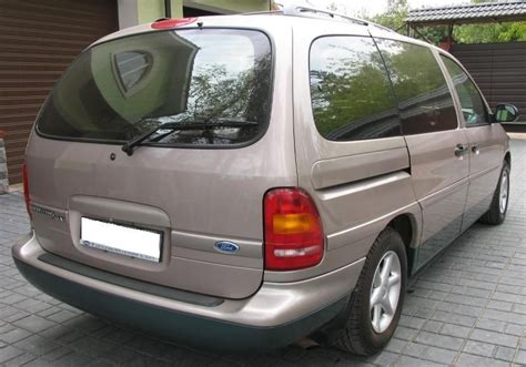 how things work cars 2004 ford windstar transmission control 1995 ford windstar pictures 3cc gasoline ff automatic for sale
