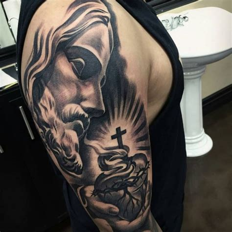 christian tattoos the best ones to show your faith