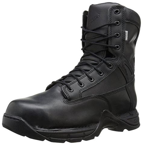 danner s striker ii ems boot black