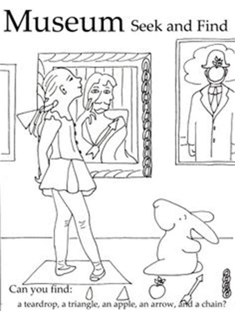 1000 Images About Preschool On Pinterest Kids Education At The Museum Coloring Pages