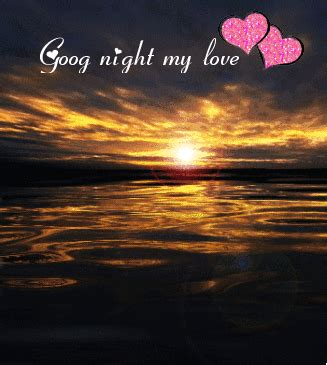 imagenes good night my love animations a2z animated gifs of good night