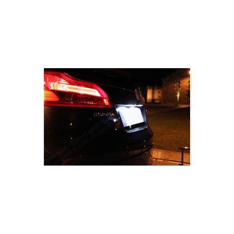 Re Eclairage Led by Eclairage De Plaque Led Pour Audi Ce Kit Modernisera Votre