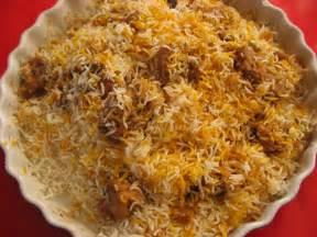 Cuban Main Dishes - chicken biryani by shebasrecipes com recipe by sfehmi ifood tv
