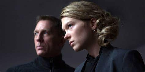 lea seydoux roles lea seydoux to reprise spectre role in bond 25