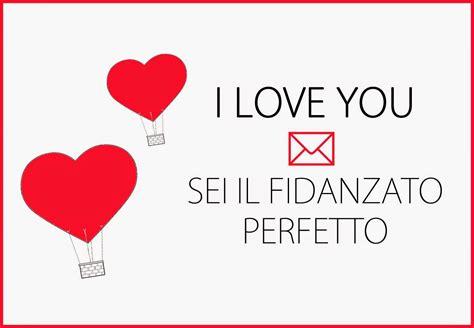lettere al fidanzato il di el biglietti di auguri per san valentino