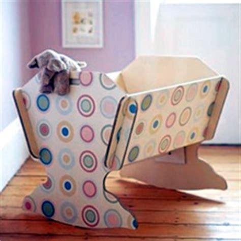 come costruire una culla per neonati la culla in cartone per eco neonati pratica e sostenibile