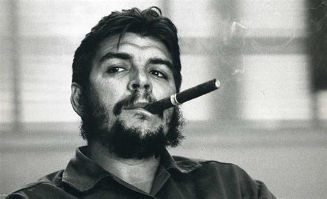 what is the legacy of che guevara being libertarian