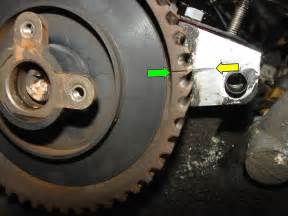 pelican technical article bmw e30 timing belt replacement