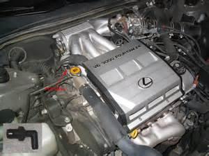 2003 Lexus Es300 Engine Image Gallery 2003 Lexus Engine