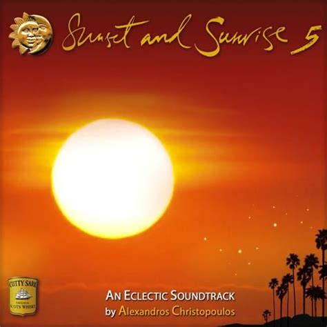 Sunset On The 3rd Vol 1 5 End sunset and vol 5 cd1 mp3 buy tracklist