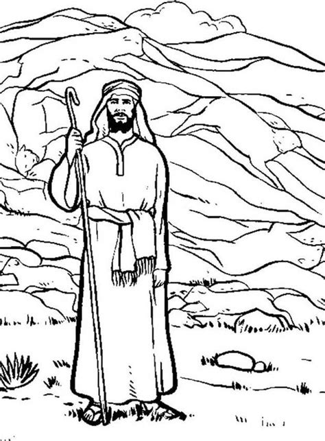 abraham stars coloring page free coloring pages of abraham stars