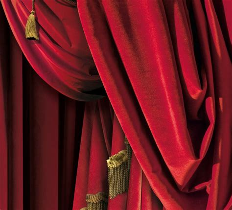 Rideaux Trompe L Oeil by Trompe L Oeil Wallpaper By Christophe Koziel