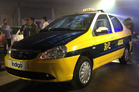 philippines taxi is tata indigo the philippine taxi