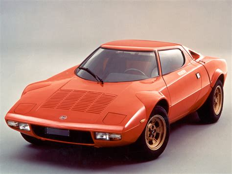 Lancia Stratus 1974 Lancia Stratos Classic Automobiles