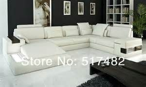 Extra Deep Couches Living Room Furniture New Extra Wide Seat Deep Corner Leather Sofa In Living