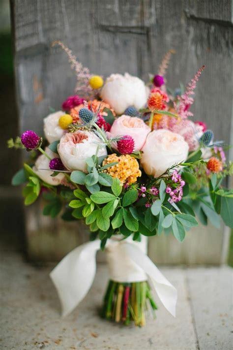 Hochzeitsstrauß Selber Binden by Einen Blumenstrau 223 Selber Binden So Geht Es Schritt F 252 R