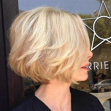 short angled bob cuts for women over 60 stacked bobs for women over 60 hairstylegalleries com