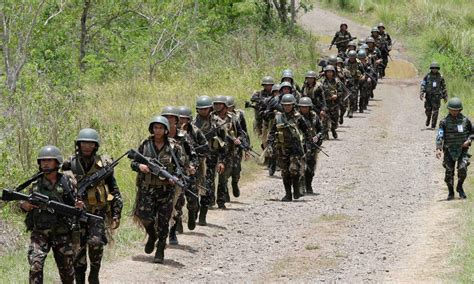 for soldiers afp recalls soldiers following ceasefire declaration with