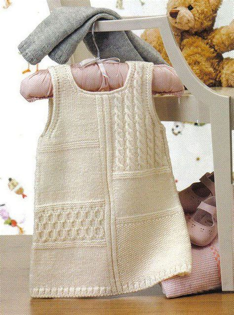 Patchwork Robe - inspiration robe patchwork pour poupette baby