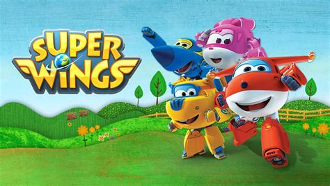 youtube film kartun tayo super wings trailer movie game super wings episodes