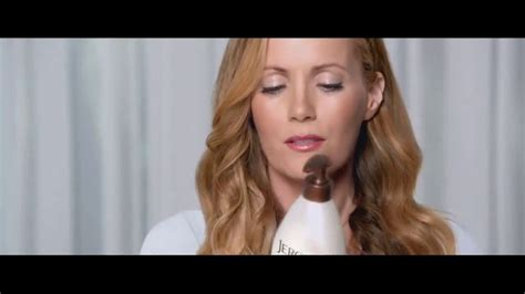 leslie mann lotion jergens ultra healing tv commercial elbows featuring