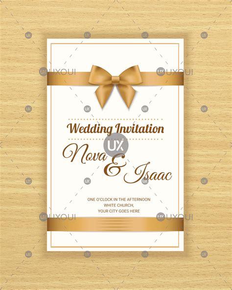 Free Wedding Invitation Card Design Software
