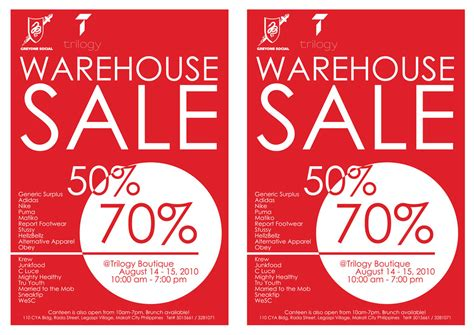Warehouse Sale by Styles I The Sale Trilogy S Warehouse Sale
