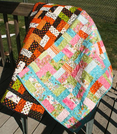 Jelly Quilt sew and tell friday jelly roll quilts christa quilts