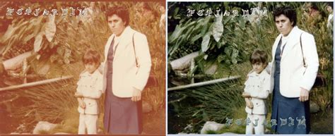 imagenes antiguas maltratadas restauraci 243 n digital fotos maltratadas deterioradas