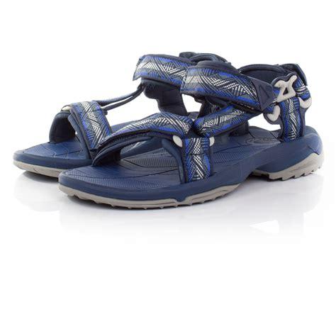 best sandals for trekking teva terra fi lite womens blue walking trekking summer