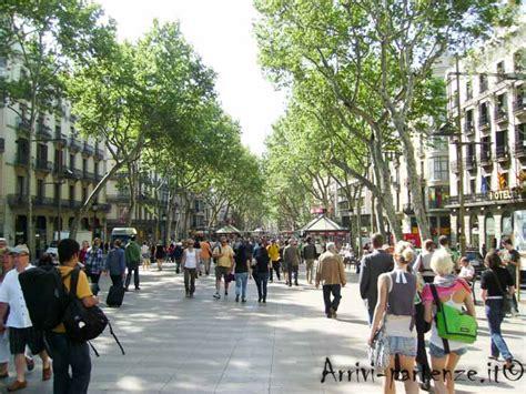 vacanza barcellona barcellona quando andare a visitare la citta catalana