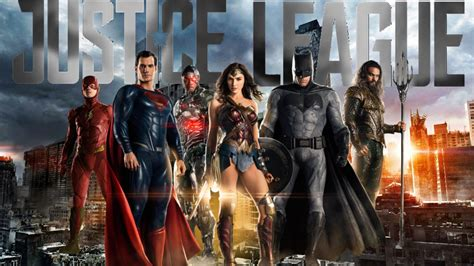film justice league rating justice league failed to impress movie review