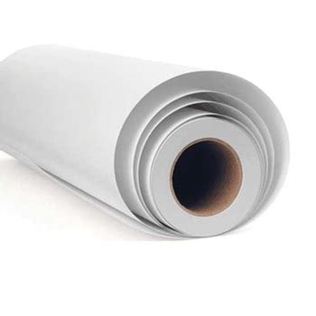 Clear Printable Vinyl Roll | premium removable self adhesive waterproof vinyl rolls