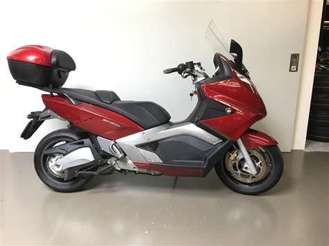 Gp Motorrad Kaufen by Motorrad Occasion Kaufen Gilera Gp 800 Yamaha Center Sion Sion