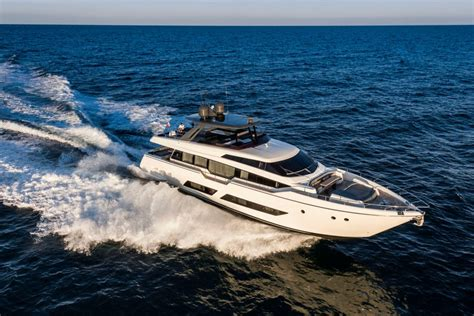 yacht sourcing ferretti yachts 850 yacht sourcing